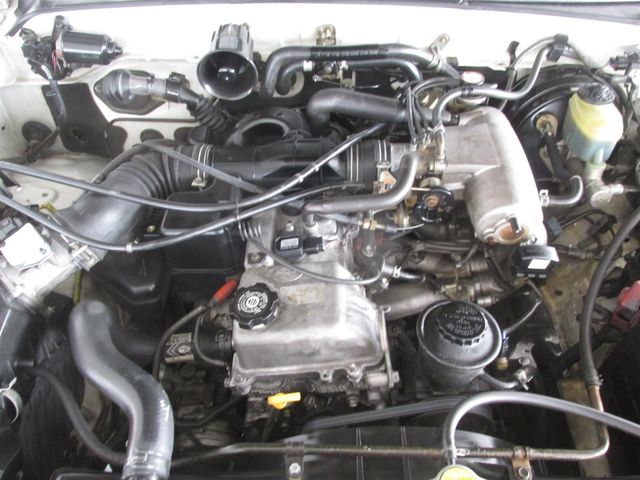 2000 Toyota 4Runner Gardena, California 15