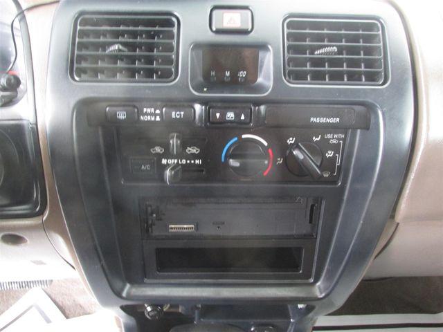 2000 Toyota 4Runner Gardena, California 6