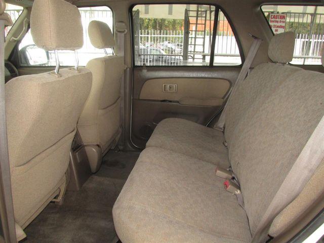 2000 Toyota 4Runner Gardena, California 10