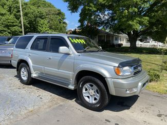 2000 Toyota 4Runner Limited in Kannapolis, NC 28083