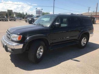 2000 Toyota 4Runner SR5  city Montana  Montana Motor Mall  in , Montana