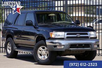 2000 Toyota 4Runner SR5 in Plano Texas, 75093