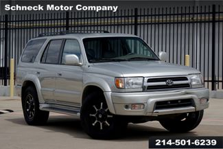 2000 Toyota 4Runner Limited in Plano, TX 75093