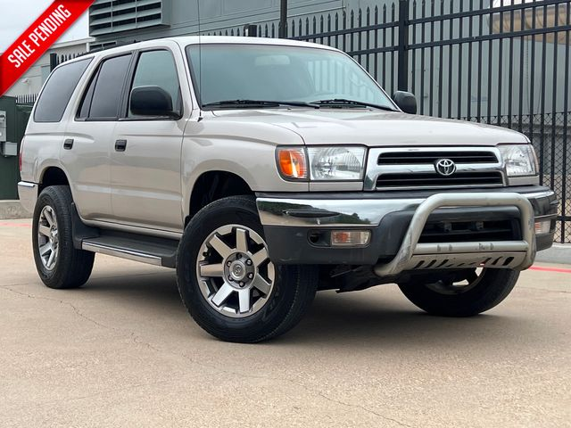 2000 Toyota 4Runner in Plano, TX 75093