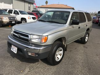 2000 Toyota 4Runner 4Cyl 5-Speed in San Diego, CA 92110