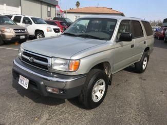 2000 Toyota 4Runner 4Cyl 5-Speed in San Diego, CA 92110