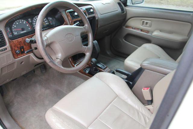 2000 Toyota 4Runner Limited Santa Clarita, CA 8
