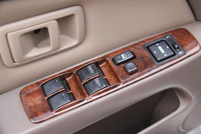 2000 Toyota 4Runner Limited Santa Clarita, CA 23