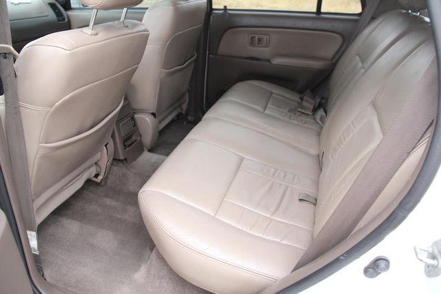 2000 Toyota 4Runner Limited Santa Clarita, CA 15