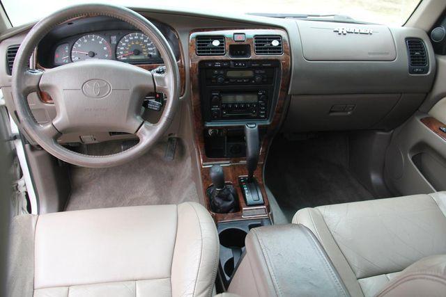 2000 Toyota 4Runner Limited Santa Clarita, CA 7