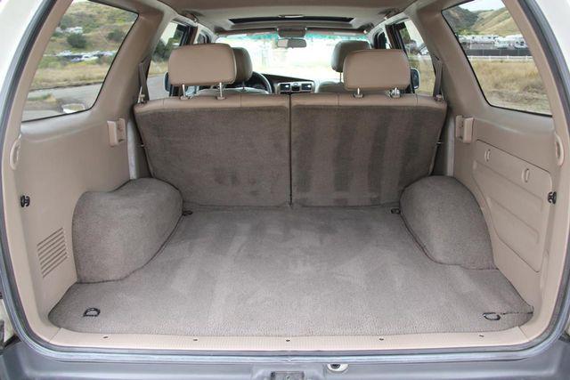 2000 Toyota 4Runner Limited Santa Clarita, CA 26