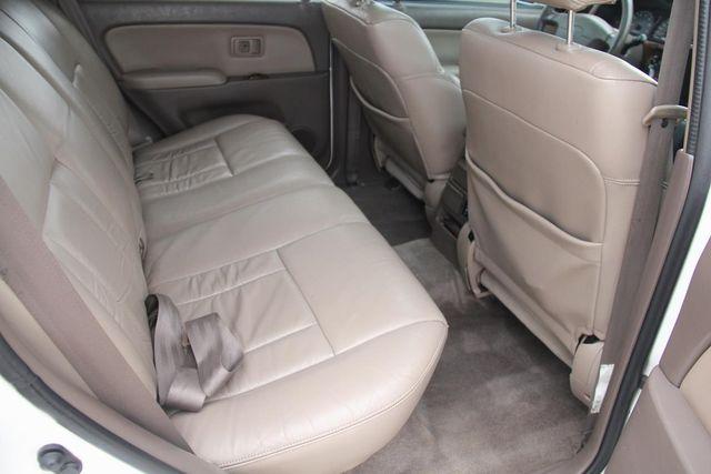 2000 Toyota 4Runner Limited Santa Clarita, CA 16