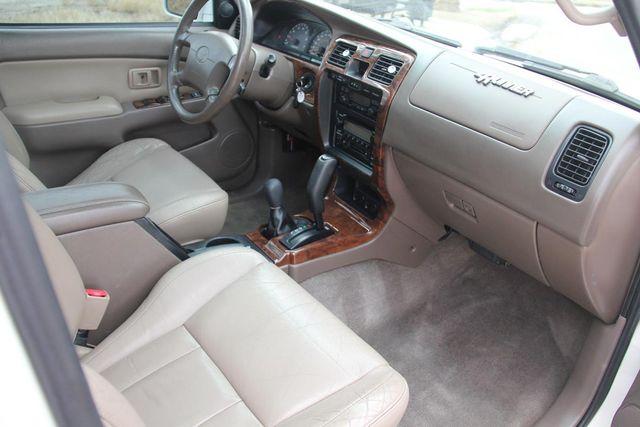 2000 Toyota 4Runner Limited Santa Clarita, CA 9