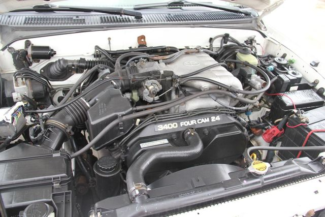 2000 Toyota 4Runner Limited Santa Clarita, CA 30