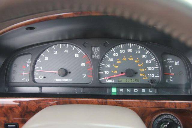 2000 Toyota 4Runner Limited Santa Clarita, CA 17