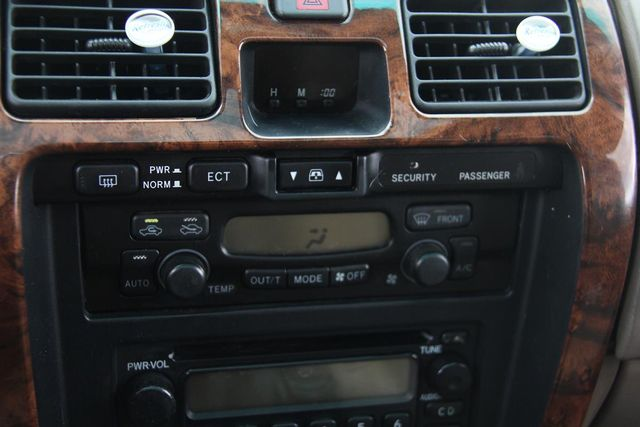 2000 Toyota 4Runner Limited Santa Clarita, CA 19
