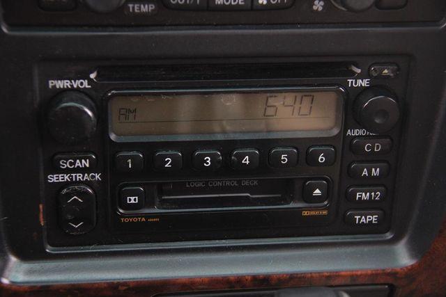 2000 Toyota 4Runner Limited Santa Clarita, CA 21