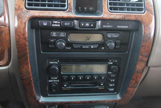 2000 Toyota 4Runner Limited Santa Clarita, CA 20
