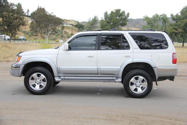 2000 Toyota 4Runner Limited Santa Clarita, CA 11