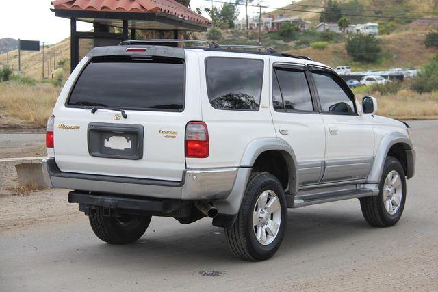 2000 Toyota 4Runner Limited Santa Clarita, CA 6