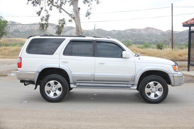 2000 Toyota 4Runner Limited Santa Clarita, CA 12