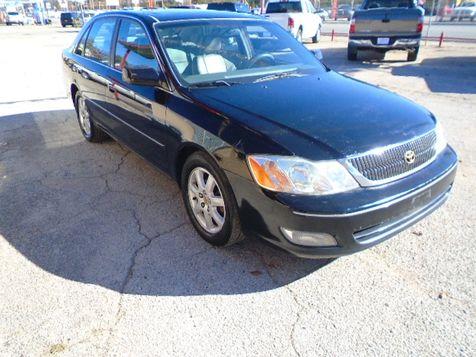 2000 Toyota Avalon XLS | Fort Worth, TX | Cornelius Motor Sales in Fort Worth, TX