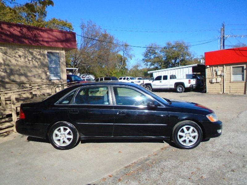 2000 Toyota Avalon XLS | Fort Worth, TX | Cornelius Motor Sales in Fort Worth TX