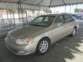 2000 Toyota Avalon XLS Gardena, California