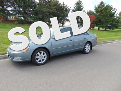 2000 Toyota Avalon 4d Sedan XLS in Great Falls, MT
