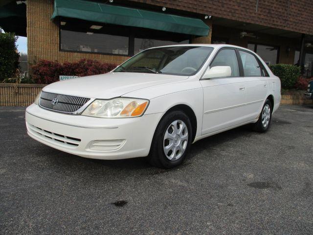 2000 Toyota Avalon XL