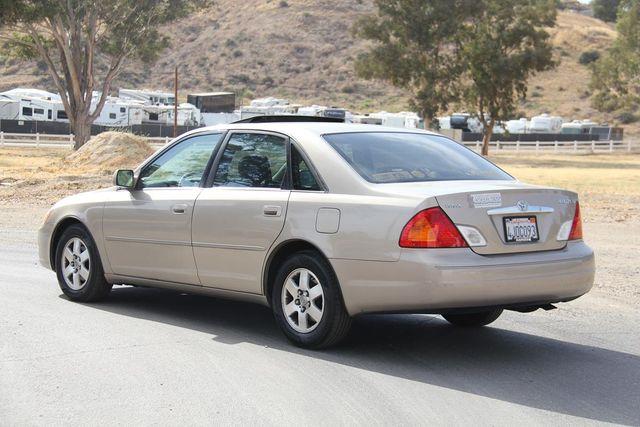 2000 Toyota Avalon XL Santa Clarita, CA 5