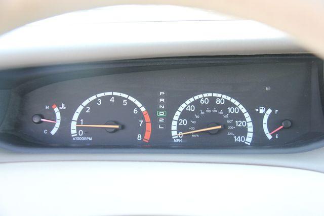 2000 Toyota Avalon XL Santa Clarita, CA 17