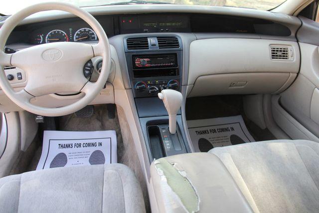 2000 Toyota Avalon XL Santa Clarita, CA 8