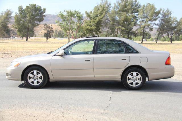2000 Toyota Avalon XL Santa Clarita, CA 11