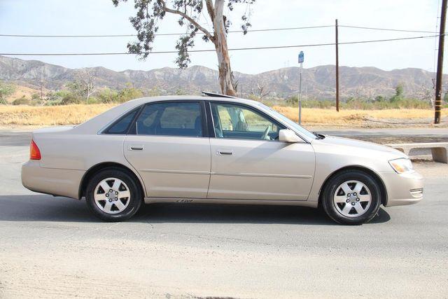 2000 Toyota Avalon XL Santa Clarita, CA 12