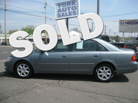 2000 Toyota Avalon XLS in , CT