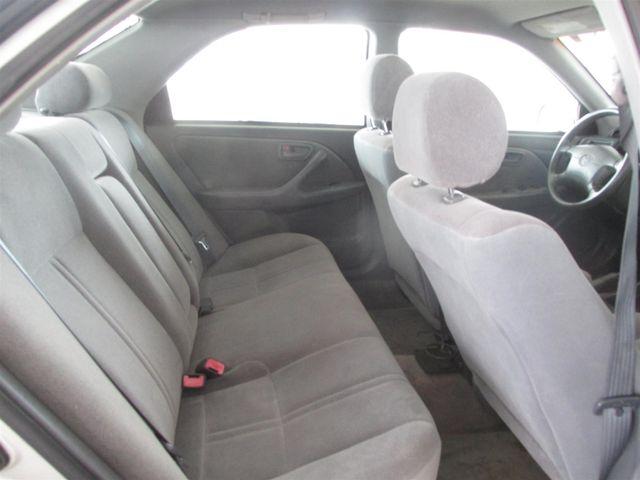 2000 Toyota Camry CE Gardena, California 12
