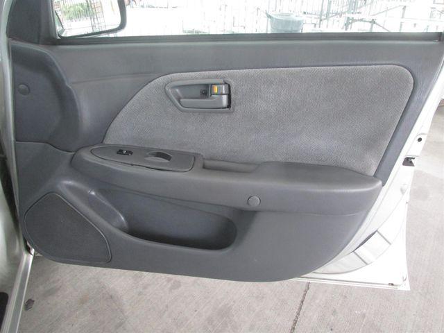 2000 Toyota Camry CE Gardena, California 13