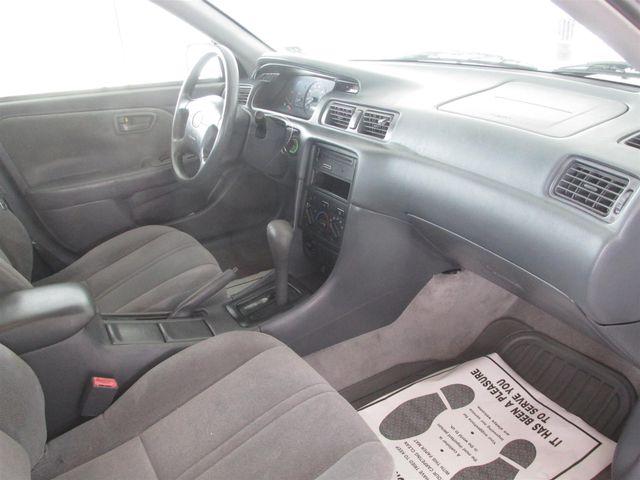2000 Toyota Camry CE Gardena, California 8