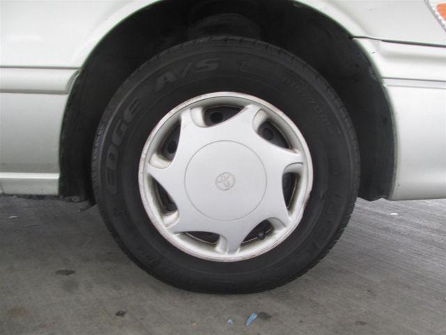 2000 Toyota Camry CE Gardena, California 14