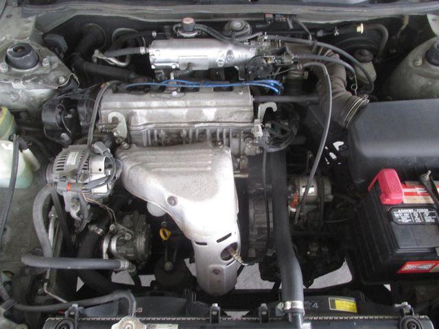 2000 Toyota Camry CE Gardena, California 15