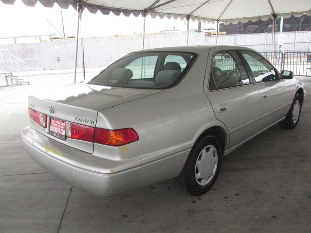 2000 Toyota Camry CE Gardena, California 2