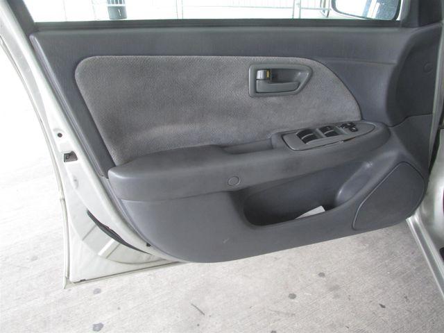 2000 Toyota Camry CE Gardena, California 9