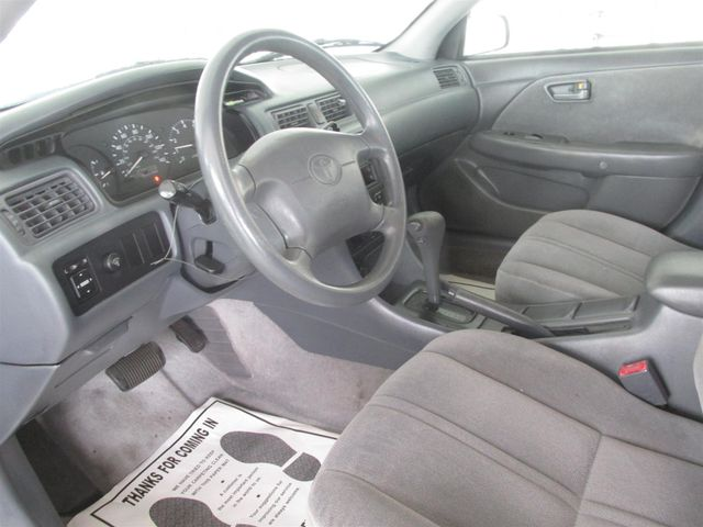 2000 Toyota Camry CE Gardena, California 4