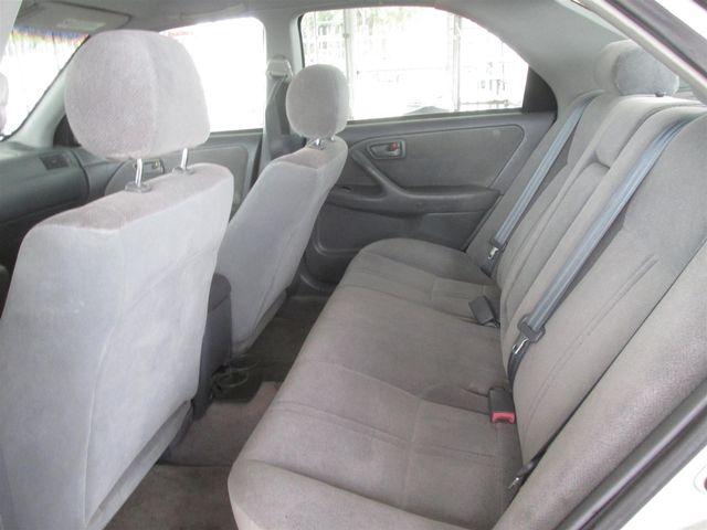 2000 Toyota Camry CE Gardena, California 10