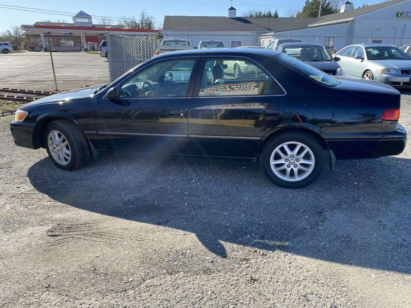 2000 Toyota Camry LE  city MD  South County Public Auto Auction  in Harwood, MD