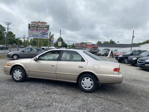 2000 Toyota Camry CE in Harwood, MD