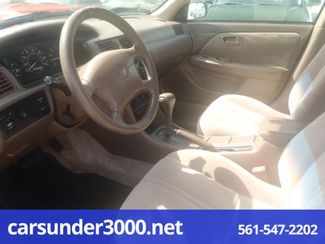 2000 Toyota Camry LE Lake Worth , Florida 4