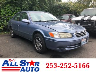 2000 Toyota Camry LE in Puyallup Washington, 98371