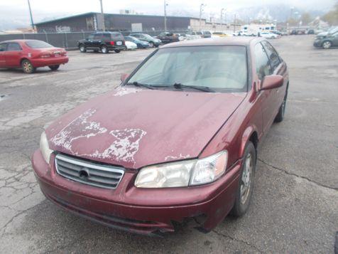 2000 Toyota Camry LE in Salt Lake City, UT